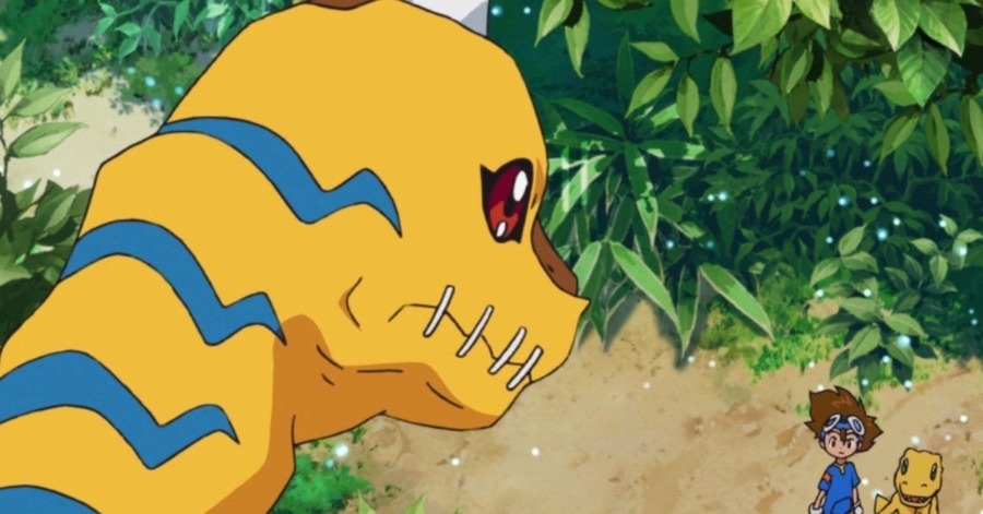 Digimon Adventure 2020: arrivano nuovi mostri digitali nella serie